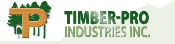 Timber-Pro Industries Inc