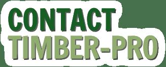 Contact Timber-Pro